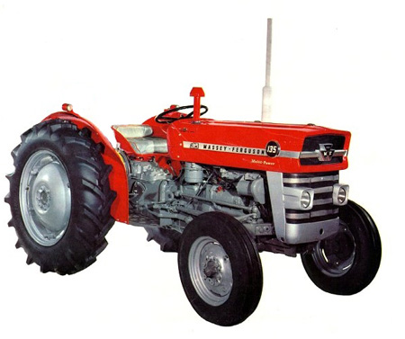 MF135