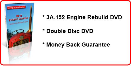 Buy tractor DVD