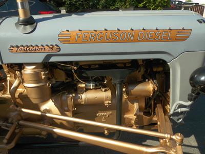 RHS engine